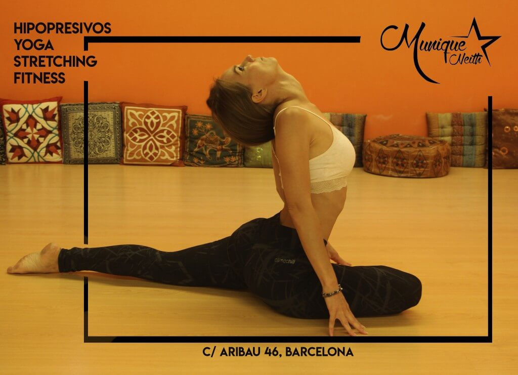 Munique Neith - Hipopresivos-Fitness-Yoga